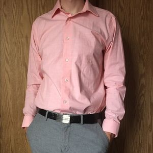 Dress Shirt Size 16 32/33